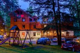 Szczawnica Nocleg Hotel Batory